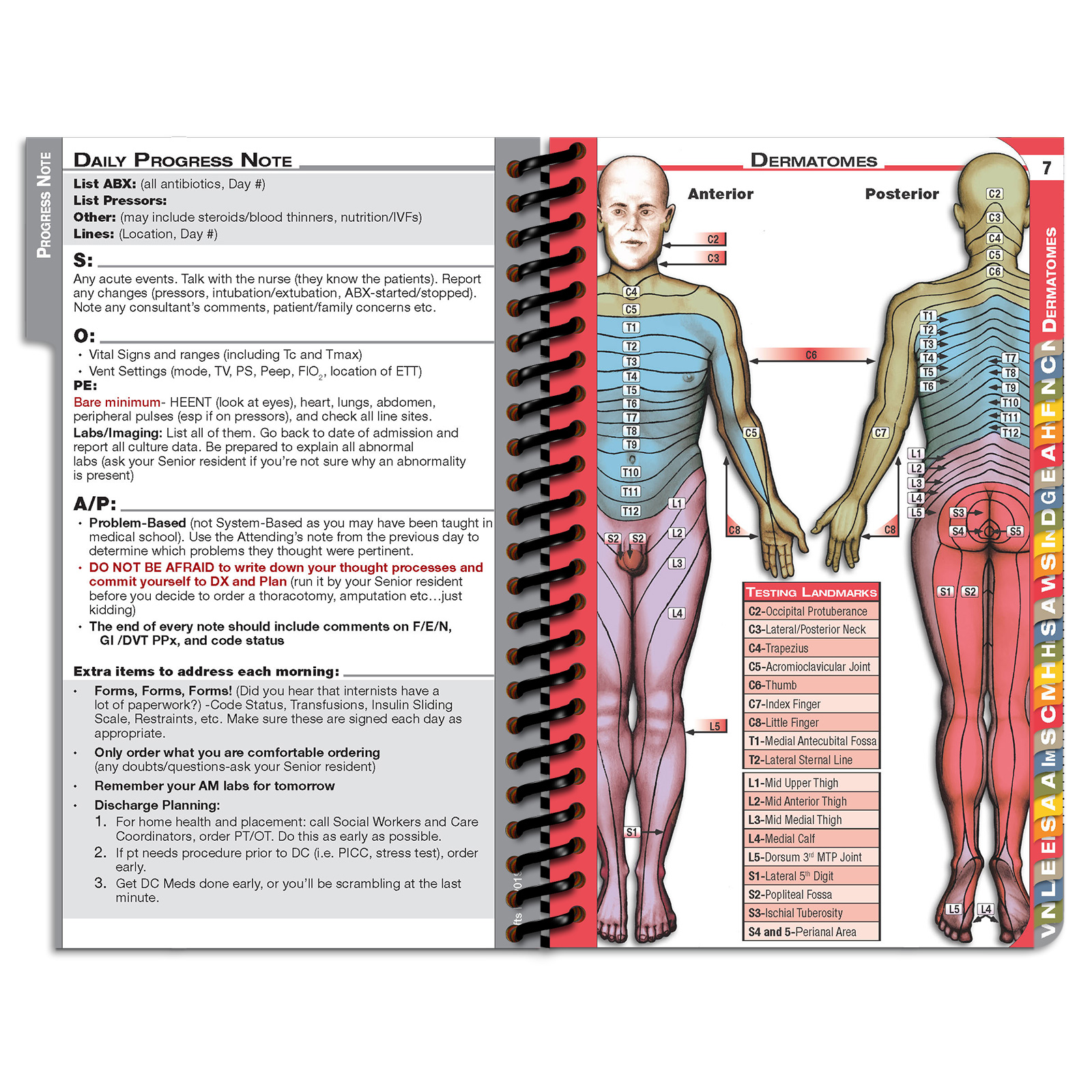 MDpocket Tufts Physician Assistant Edition