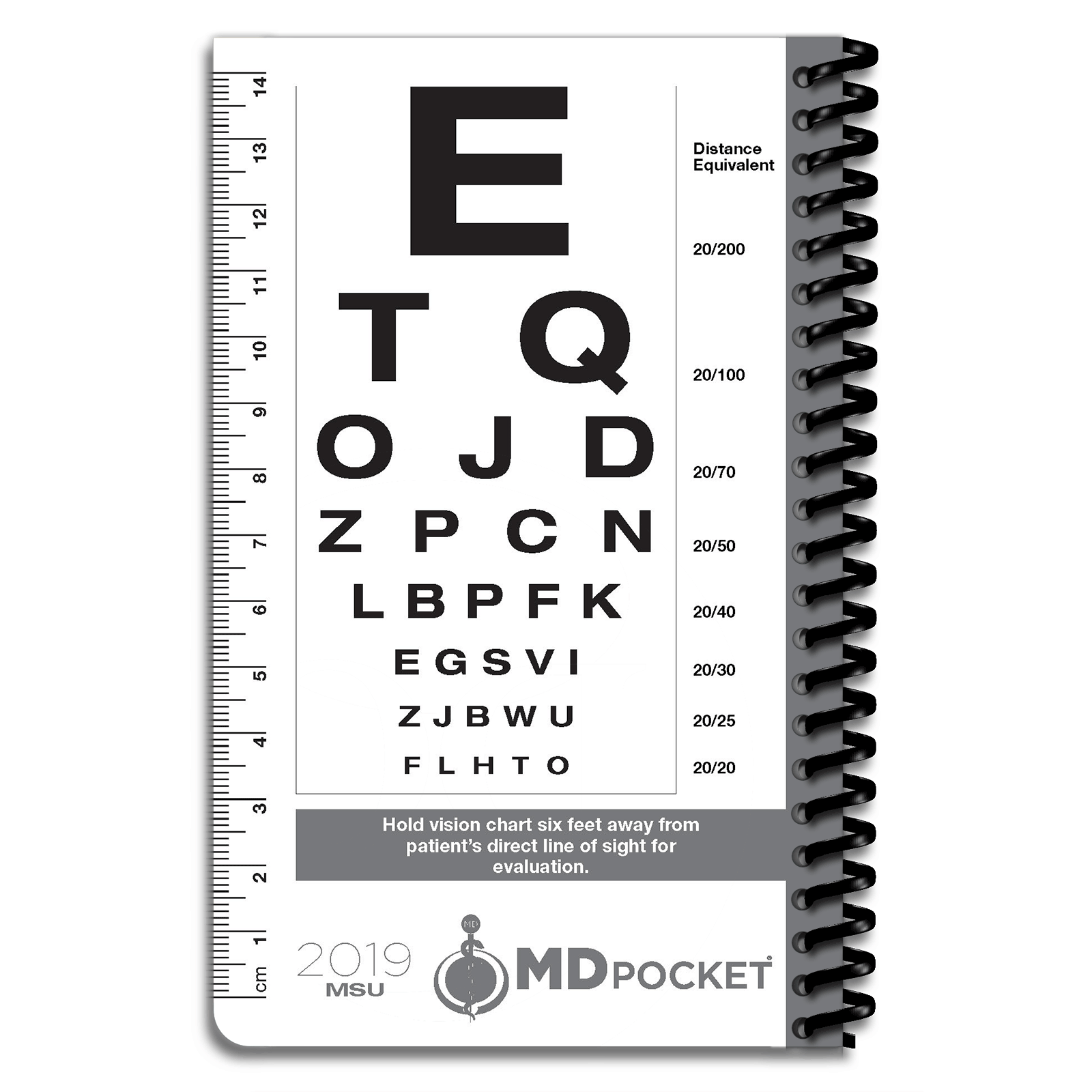 MDpocket Missouri State Physician Assistant Edition - 2019