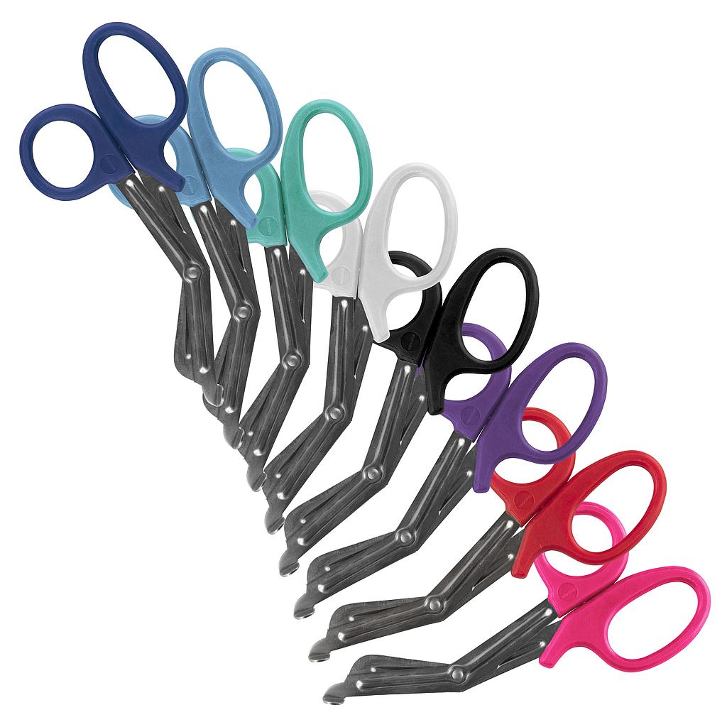 "7.5"" Nurse Bandage and Utility Scissors"